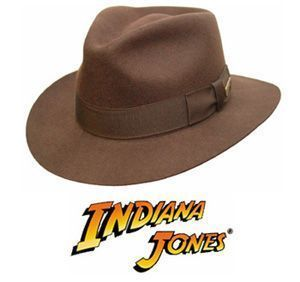 Chapeau Indiana Jones